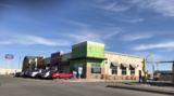 1100-5600 SF Retail Shell