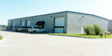 North Lincoln Warehouse 2800 sq. ft.