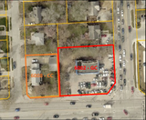 6002/6008 Center Street - .70 Acres Commercial
