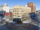 Call For Offers-Downtown Office Building