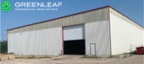 Warehouse Building for Lease